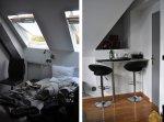 Fragmenty mieszkania